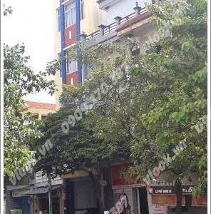 Cao ốc cho thuê văn phòng Acico Building, Ngô Bệ Quận Tân Bình - vlook.vn