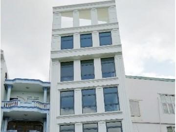 Cao ốc cho thuê văn phòng DDA Building, Đào Duy Anh, Quận Phú Nhuận - vlook.vn