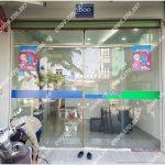 Cao ốc cho thuê văn phòng Doo Building Nguyễn Văn Quá, Quận 12 - vlook.vn