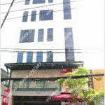 Cao ốc cho thuê văn phòng GIC Building Vạn Kiếp, Quận Bình Thạnh - vlook.vn