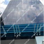Cao ốc văn phòng cho thuê IOS Văn Thánh Building Điện Biên Phủ, Quận Bình Thạnh, TP.HCM - vlook.vn