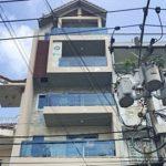 Cao ốc cho thuê văn phòng IPI Building, Phan Văn Hân, Quận Bình Thạnh - vlook.vn