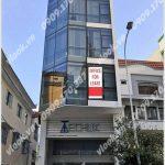 Cao ốc cho thuê văn phòng Longdan Tower Cô Bắc, Quận 1 - vlook.vn