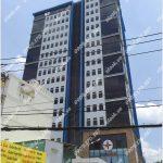 Cao ốc cho thuê văn phòng Melody Residences Âu Cơ, Quận Tân Phú - vlook.vn