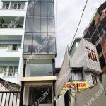 Cao ốc cho thuê văn phòng Phạm Văn Bạch Buildin, Quận Tân Bình - vlook.vn