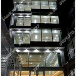 Cao ốc cho thuê văn phòng T&M, Đường 20, Quận Gò Vấp - vlook.vn