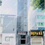 Cao ốc văn phòng cho thuê Việt Long Office Điện Biên Phủ, Quận 1, TP.HCM - vlook.vn