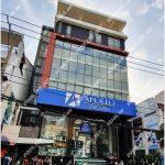 Cao ốc cho thuê văn phòng Apollo Building, Bàu Cát, Quận Tân Bình - vlook.vn