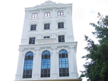 Cao ốc cho thuê văn phòng H&D The Building, Quốc Hương, Quận 2 - vlook.vn