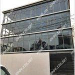 Cao ốc cho thuê văn phòng NVH Building Nguyễn Văn Hưởng, Quận 2 - vlook.vn