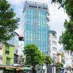 Cao ốc cho thuê văn phòng Phát Triển Tower, Trường Sa, Quận Phú Nhuận - vlook.vn