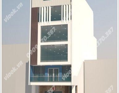 Cao ốc cho thuê văn phòng PVB Building, Phạm Văn Bạch, Quận Tân Bình - vlook.vn
