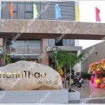 Cao ốc cho thuê văn phòng Thanh Thảo Building, Chế Lan Viên, Quận Tân Phú - vlook.vn