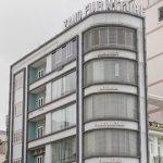 Văn phòng cho thuê Zano Building, Bến Vân Đồn, Quận 4 - vlook.vn
