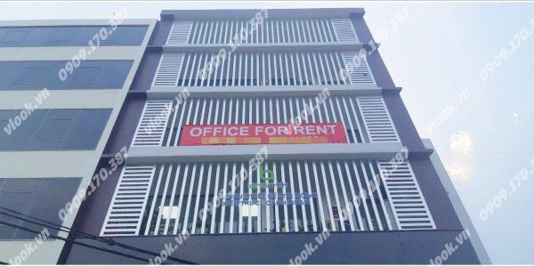 Cao ốc cho thuê văn phòng A Space Office Đường số 30 Quận 2 - vlook.vn