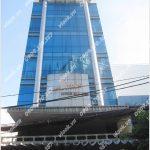 Cao ốc cho thuê văn phòng GEMS Office Cửu Long, Quận Tân Bình - vlook.vn