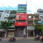 Cao ốc cho thuê văn phòng GIC Building Khánh Hội, Quận 4 - vlook.vn