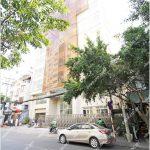 Cao ốc cho thuê văn phòng Halo Lê Trung Nghĩa Building, Quận Tân Bình - vlook.vn