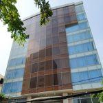 Cao ốc cho thuê văn phòng Halo Lê Trung Nghĩa, Quận Tân Bình - vlook.vn
