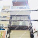 Cao ốc cho thuê văn phòng Halo Phạm Cự Lượng, Quận Tân Bình - vlook.vn