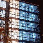 Cao ốc cho thuê văn phòng K-Water Buidling Quốc Lộ 13, Quận Bình Thạnh - vlook.vn