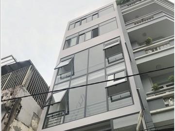 Cao ốc cho thuê văn phòng Lam Sơn Building, Quận Tân Bình - vlook.vn