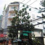 Cao ốc cho thuê văn phòng Lê Trung Nghĩa Building, Quận Tân Bình - vlook.vn