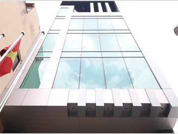 Cao ốc cho thuê văn phòng Lighthouse Hoàng Hoa Thám, Quận Tân Bình - vlook.vn