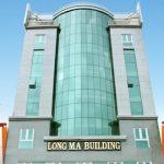 Cao ốc cho thuê văn phòng Long Mã Building, Cộng Hòa, Quận Tân Bình - vlook.vn