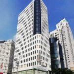 Cao ốc cho thuê văn phòng Phượng Long 2 Building, Nguyễn Trường Tộ, Quận 4 - vlook.vn