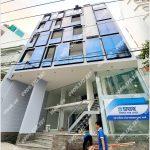 Cao ốc văn phòng cho thuê Sabay Office XI, Cửu Long, Quận Tân Bình TP.HCM - vlook.vn