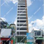 Cao ốc cho thuê văn phòng The Address Phan Đình Phùng, Quận Phú Nhuận - vlook.vn