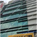 Cao ốc cho thuê văn phòng ACB Building Cộng Hòa, Quận Tân Bình - vlook.vn
