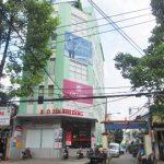 Cao ốc cho thuê văn phòng Bảo Tín Building, Lý Thường Kiệt, Quận Tân Bình - vlook.vn