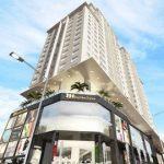 Cao ốc cho thuê văn phòng Bảy Hiền Tower, Phạm Phú Thứ, Quận Tân Bình - vlook.vn