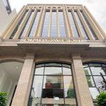 Cao ốc cho thuê văn phòng Bimi Tower 2 , Sông Thao, Quận Tân Bình - vlook.vn