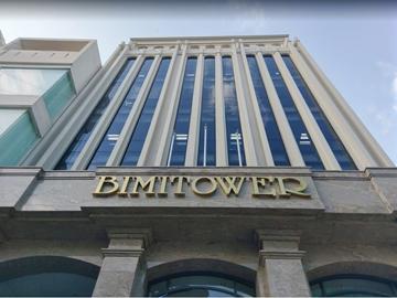 Cao ốc cho thuê văn phòng Bimi Tower, Sông Thao, Quận Tân Bình - vlook.vn
