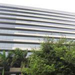 Cao ốc cho thuê văn phòng Blue Sky Tower, Bạch Đằng, Quận Tân Bình - vlook.vn