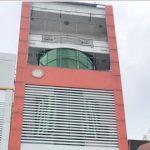 Cao ốc cho thuê văn phòng BNB Building, Cộng Hòa, Quận Tân Bình - vlook.vn