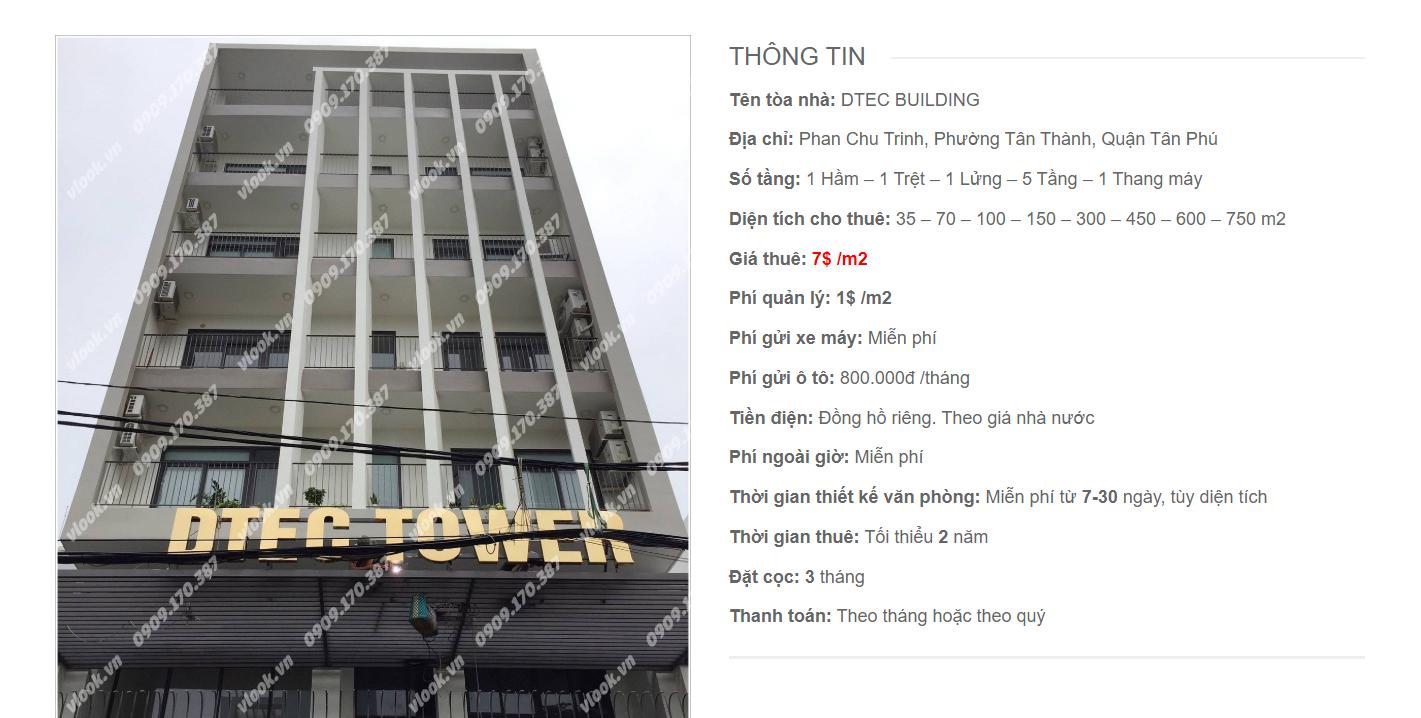 Danh sách công ty tại cao ốc K&M Tower Ung Văn Khiêm Quận Bình Thạnh- vlook.vn