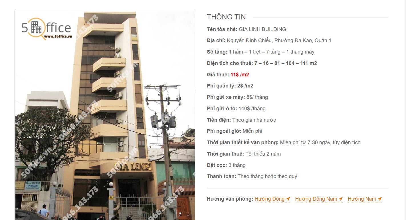 Danh sách công ty tại văn phòng Printexim Building Nguyễn Đình Chiểu, Quận 1 - vlook.vn
