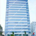 Cao ốc cho thuê văn phòng E.Town 5 Building Cộng Hòa Quận Tân Bình - vlook.vn
