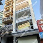 Cao ốc cho thuê văn phòng KOS Building lý Thường Kiệt Quận 10 - vlook.vn