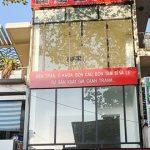 Cao ốc cho thuê văn phòng Nguyễn Hồng Building lý Thường Kiệt Quận 10 - vlook.vn