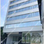 Cao ốc cho thuê văn phòng Peace Sun Building Trường Chinh Quận Tân Bình - vlook.vn
