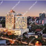 Cao ốc cho thuê văn phòng Sofitel Plaza Saigon Lê Duẩn Quận 1 - vlook.vn