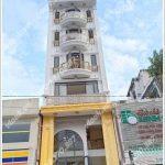 Cao ốc cho thuê văn phòng Trần Quốc Toản Building Quận 3 - vlook.vn