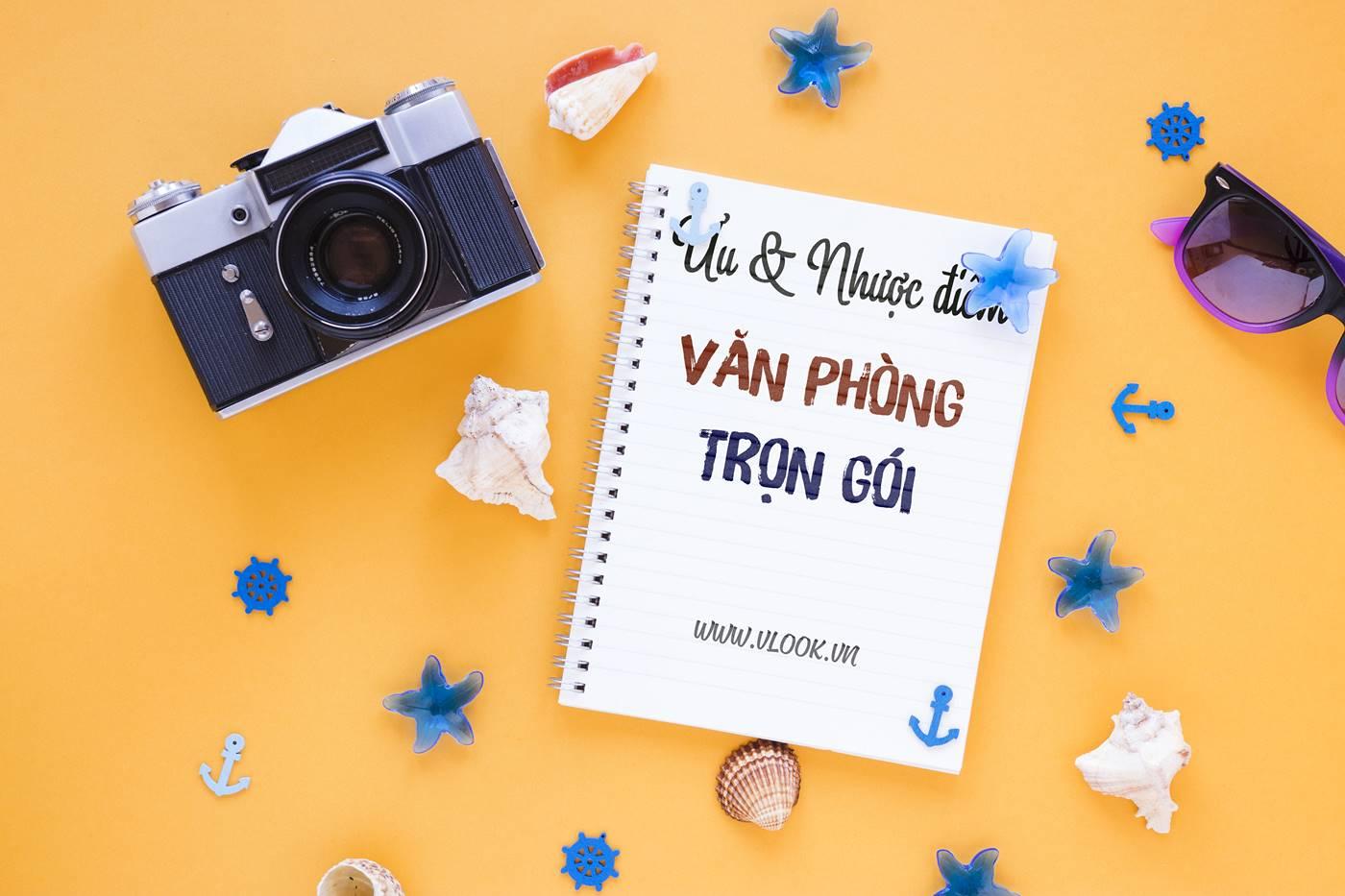 Văn phòng trọn gói là gì? Ưu nhược điểm của văn phòng trọn gói tại Việt Nam