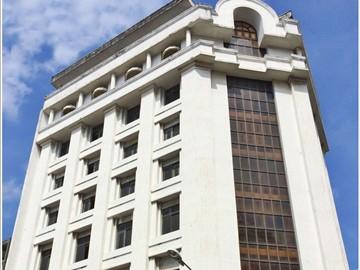 Văn phòng cho thuê Hoàng Huy Tower, Trần Hưng Đạo, Quận 5 - vlook.vn