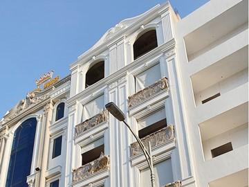 Cao ốc cho thuê văn phòng LTK Building 2 Lý Thường Kiệt Quận 10 - vlook.vn
